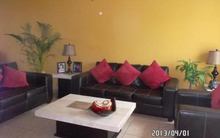 Foto de casa en venta en, cumbres del mirador, querétaro, querétaro, 396297 no 11