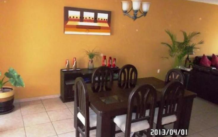 Foto de casa en venta en, cumbres del mirador, querétaro, querétaro, 396297 no 13
