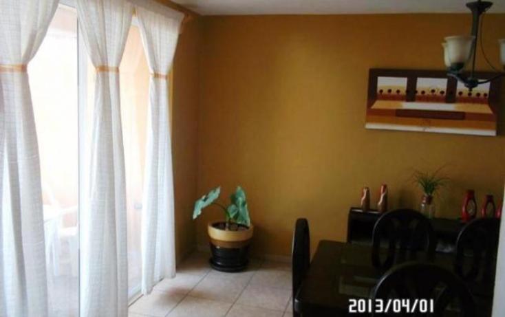 Foto de casa en venta en, cumbres del mirador, querétaro, querétaro, 396297 no 14
