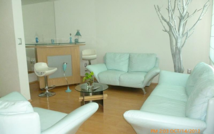Foto de casa en renta en, cumbres del mirador, querétaro, querétaro, 422743 no 02