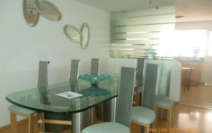 Foto de casa en renta en, cumbres del mirador, querétaro, querétaro, 422743 no 05