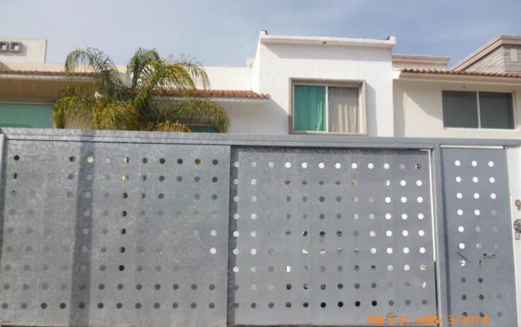 Foto de casa en renta en, cumbres del mirador, querétaro, querétaro, 422743 no 20