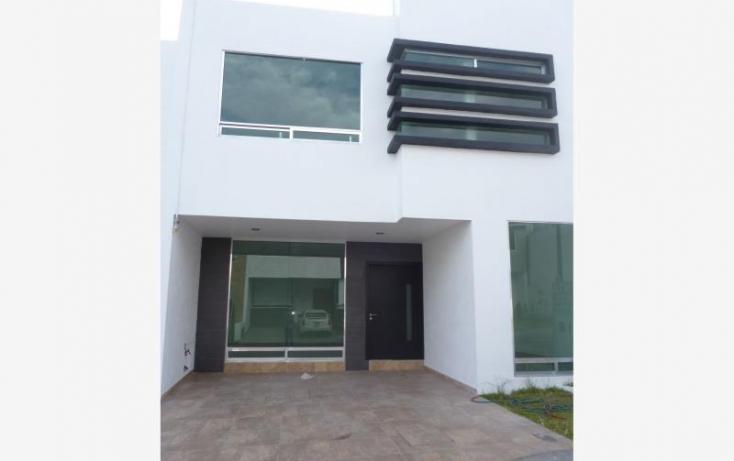 Foto de casa en venta en, cumbres del mirador, querétaro, querétaro, 428211 no 01