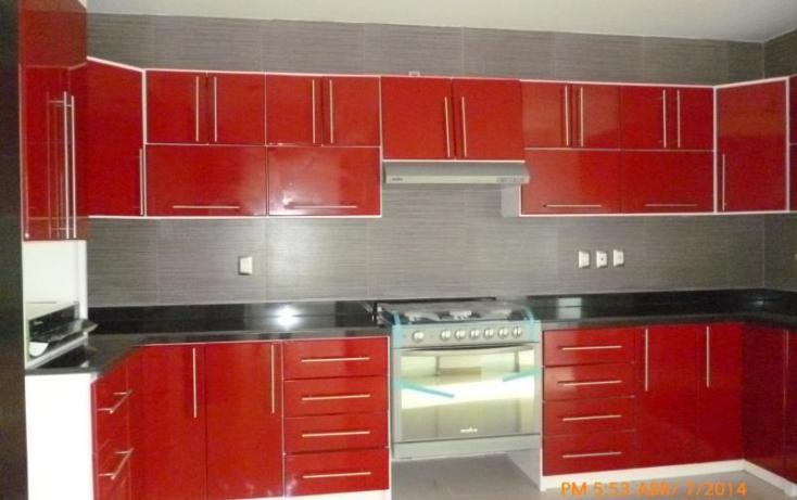 Foto de casa en venta en, cumbres del mirador, querétaro, querétaro, 428211 no 04