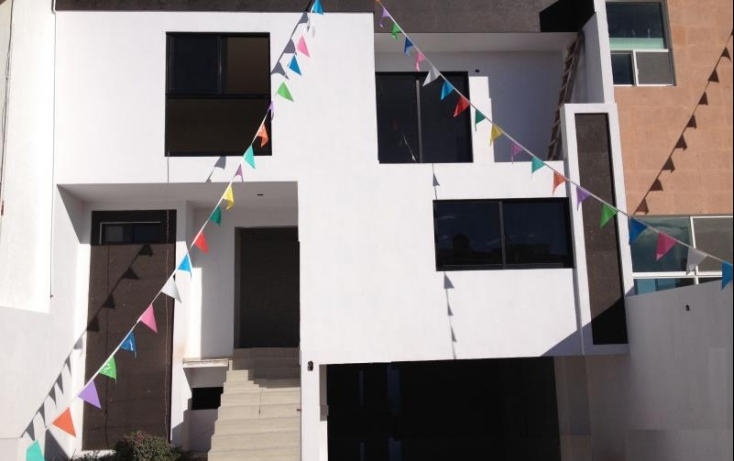 Foto de casa en venta en, cumbres del mirador, querétaro, querétaro, 446861 no 02