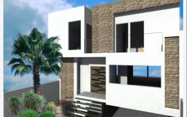 Foto de casa en venta en, cumbres del mirador, querétaro, querétaro, 446861 no 12