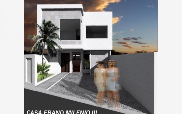 Foto de casa en venta en, cumbres del mirador, querétaro, querétaro, 468680 no 02