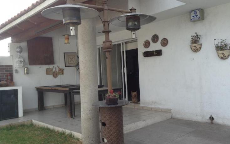 Foto de casa en venta en, cumbres del mirador, querétaro, querétaro, 752401 no 02