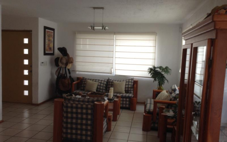 Foto de casa en venta en, cumbres del mirador, querétaro, querétaro, 752401 no 04