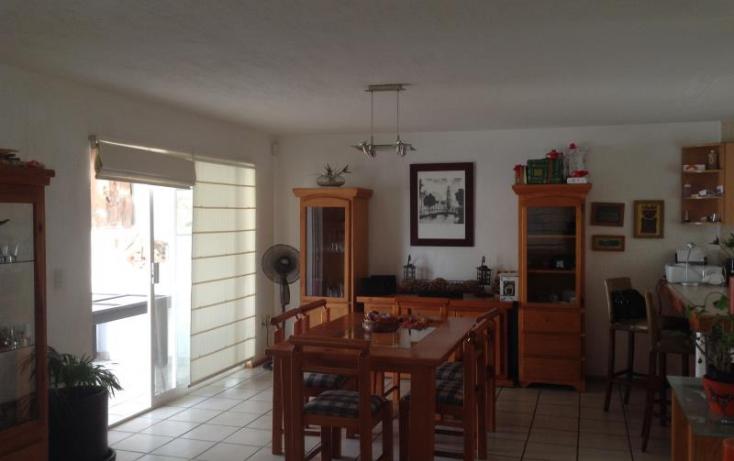 Foto de casa en venta en, cumbres del mirador, querétaro, querétaro, 752401 no 05