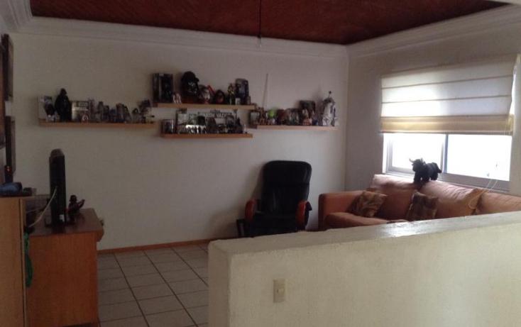 Foto de casa en venta en, cumbres del mirador, querétaro, querétaro, 752401 no 10
