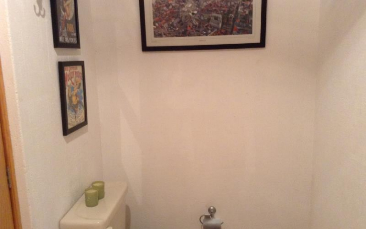 Foto de casa en venta en, cumbres del mirador, querétaro, querétaro, 752401 no 11