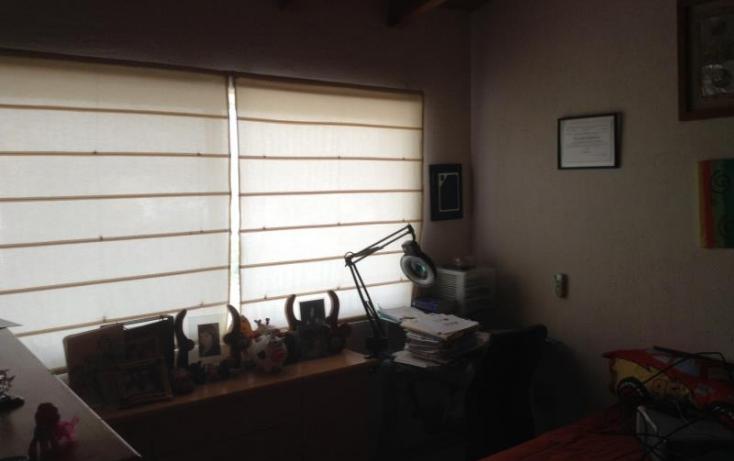Foto de casa en venta en, cumbres del mirador, querétaro, querétaro, 752401 no 12