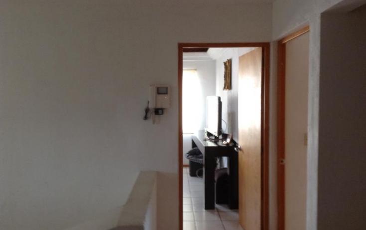 Foto de casa en venta en, cumbres del mirador, querétaro, querétaro, 752401 no 13