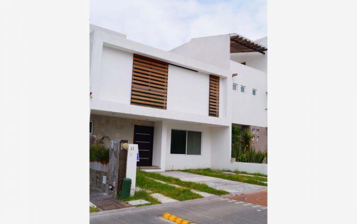Foto de casa en venta en, cumbres del mirador, querétaro, querétaro, 980713 no 01