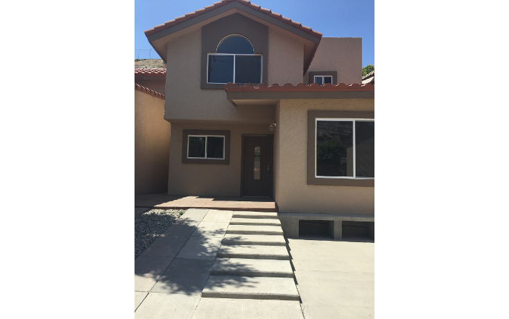 Foto de casa en venta en  , cumbres del pac?fico (terrazas del pac?fico), tijuana, baja california, 1463347 No. 02