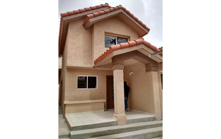 Foto de casa en venta en  , cumbres del pac?fico (terrazas del pac?fico), tijuana, baja california, 913107 No. 02