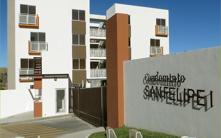 Foto de departamento en venta en  , cumbres del pacífico (terrazas del pacífico), tijuana, baja california, 924463 No. 01