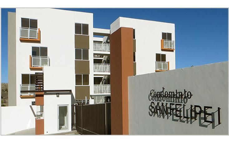 Foto de departamento en venta en  , cumbres del pacífico (terrazas del pacífico), tijuana, baja california, 924463 No. 03