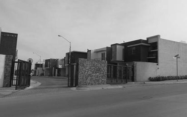 Foto de terreno habitacional en venta en  , cumbres del sol etapa 2, monterrey, nuevo león, 1259645 No. 01