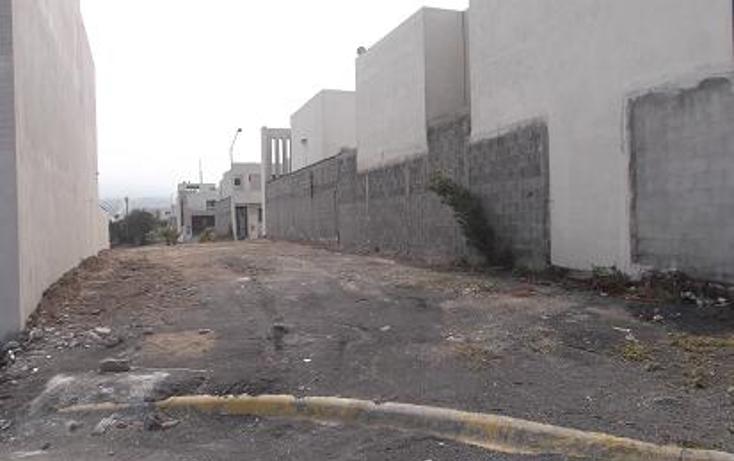 Foto de terreno habitacional en venta en  , cumbres del sol etapa 2, monterrey, nuevo león, 1259645 No. 02