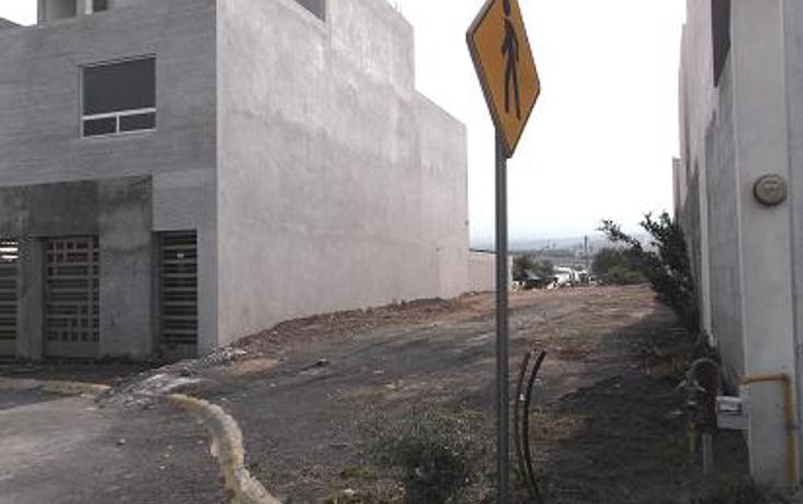 Foto de terreno habitacional en venta en  , cumbres del sol etapa 2, monterrey, nuevo león, 1259645 No. 03