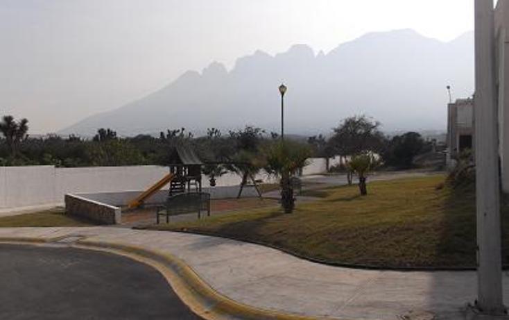 Foto de terreno habitacional en venta en  , cumbres del sol etapa 2, monterrey, nuevo león, 1259645 No. 06