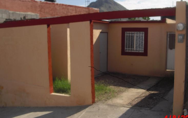 Foto de casa en venta en  , cumbres del sur i, chihuahua, chihuahua, 1466883 No. 01
