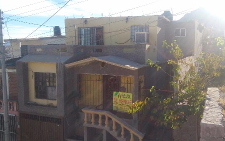Foto de casa en venta en, cumbres del sur i, chihuahua, chihuahua, 1599636 no 01
