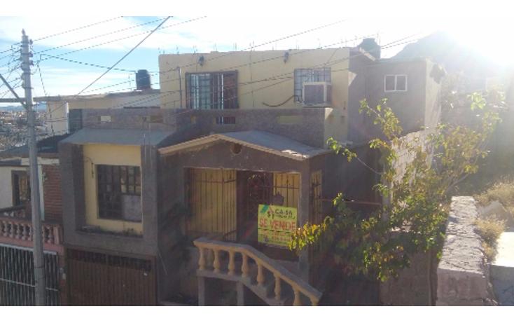 Foto de casa en venta en  , cumbres del sur i, chihuahua, chihuahua, 1599636 No. 01