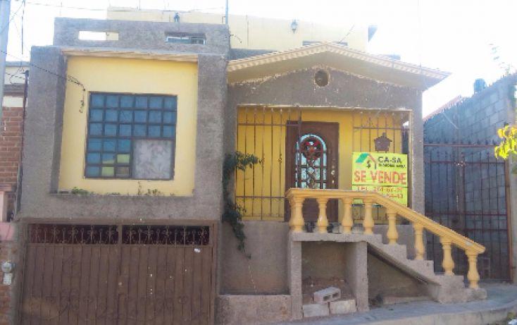 Foto de casa en venta en, cumbres del sur i, chihuahua, chihuahua, 1599636 no 02