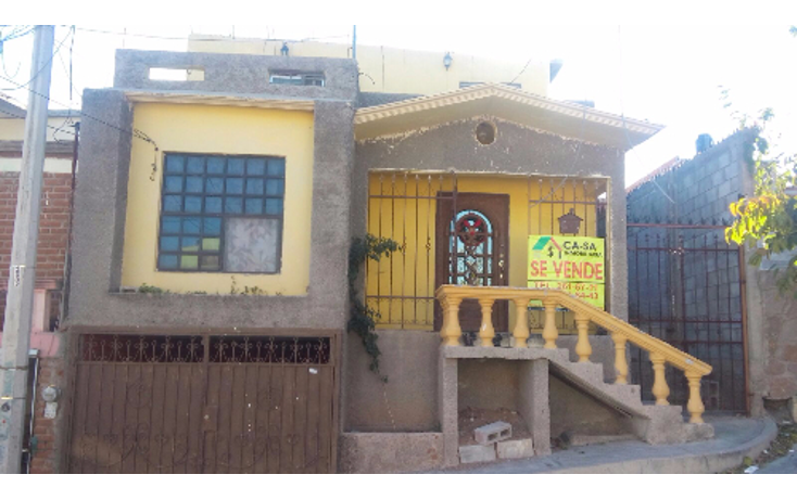 Foto de casa en venta en  , cumbres del sur i, chihuahua, chihuahua, 1599636 No. 02