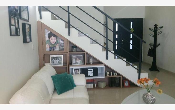 Foto de casa en venta en  , cumbres del valle, monterrey, nuevo león, 1689870 No. 09