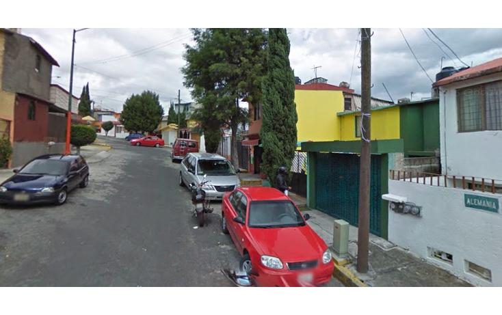 Foto de casa en venta en  , cumbres del valle, tlalnepantla de baz, méxico, 1549216 No. 01