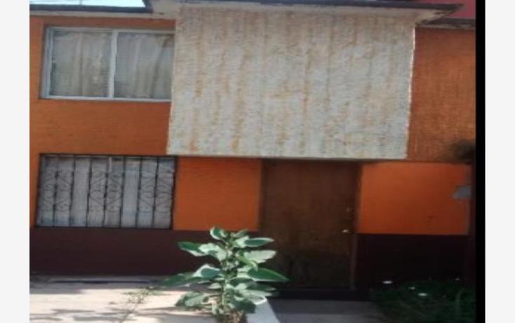 Foto de casa en venta en  , cumbres del valle, tlalnepantla de baz, m?xico, 1642512 No. 01