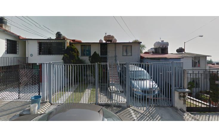 Foto de departamento en venta en  , cumbres del valle, tlalnepantla de baz, méxico, 1742240 No. 01