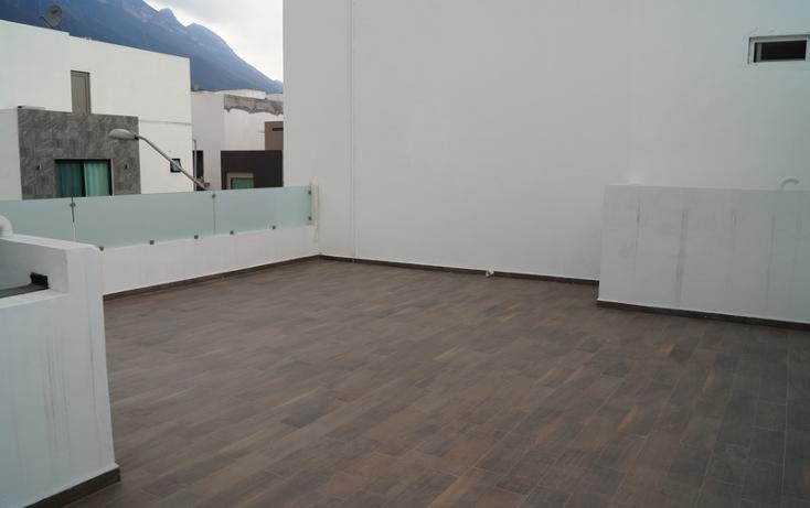 Foto de casa en venta en  , cumbres elite 1 sector, monterrey, nuevo león, 1660639 No. 04