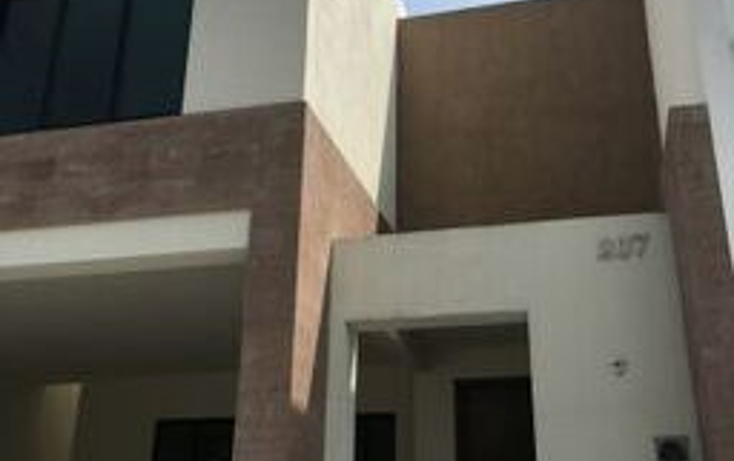 Foto de casa en venta en  , cumbres elite 1 sector, monterrey, nuevo león, 1980368 No. 02