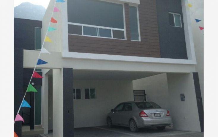 Foto de casa en venta en cumbres elite 1100, cerradas de cumbres sector alcalá, monterrey, nuevo león, 970861 no 01