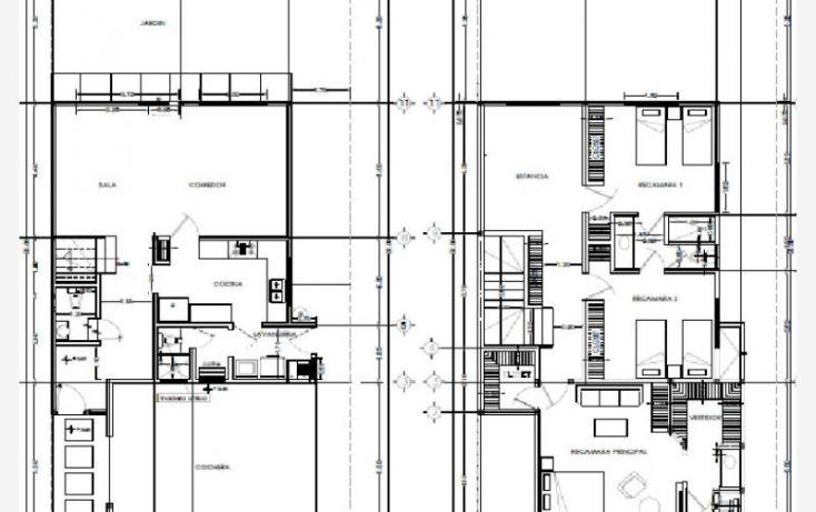 Foto de casa en venta en cumbres elite 1100, cerradas de cumbres sector alcalá, monterrey, nuevo león, 970861 no 03