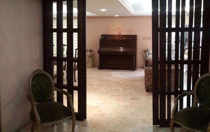 Foto de casa en venta en  , cumbres elite 2 sector, monterrey, nuevo león, 1094777 No. 03
