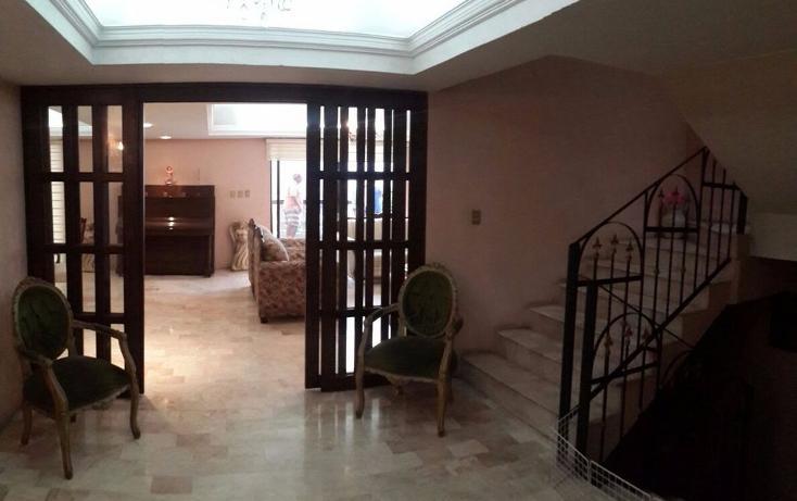 Foto de casa en venta en  , cumbres elite 2 sector, monterrey, nuevo león, 1094777 No. 04