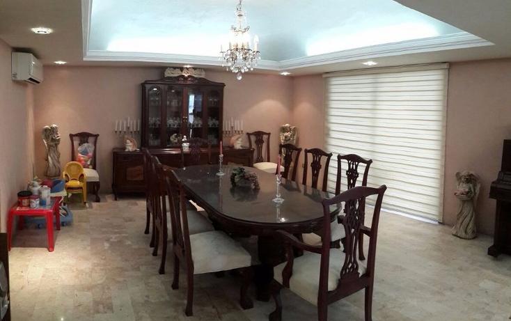 Foto de casa en venta en  , cumbres elite 2 sector, monterrey, nuevo león, 1094777 No. 05