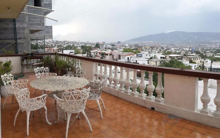 Foto de casa en venta en  , cumbres elite 2 sector, monterrey, nuevo león, 1094777 No. 08