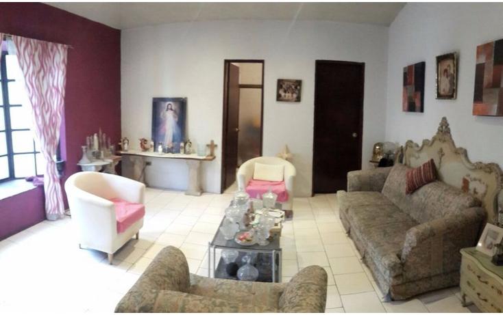 Foto de casa en venta en  , cumbres elite 2 sector, monterrey, nuevo león, 1094777 No. 14