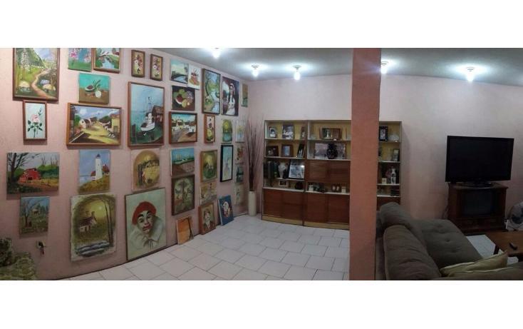 Foto de casa en venta en  , cumbres elite 2 sector, monterrey, nuevo león, 1094777 No. 19
