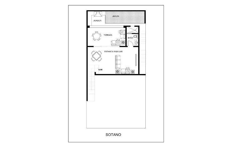 Foto de casa en venta en  , cumbres elite 2 sector, monterrey, nuevo león, 1874102 No. 04