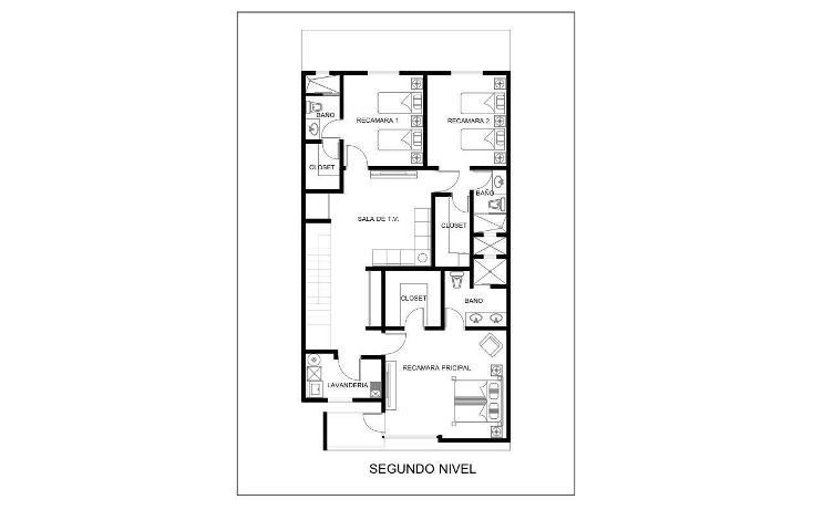 Foto de casa en venta en  , cumbres elite 2 sector, monterrey, nuevo león, 1874102 No. 05