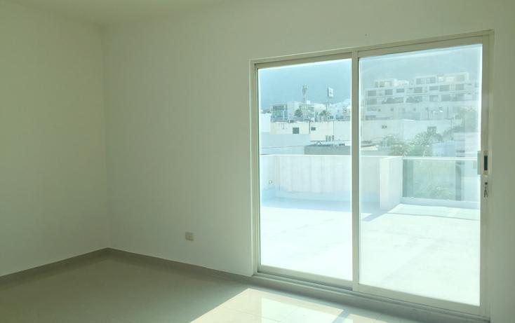 Foto de casa en venta en  , cumbres elite 3er sector, monterrey, nuevo león, 936493 No. 08