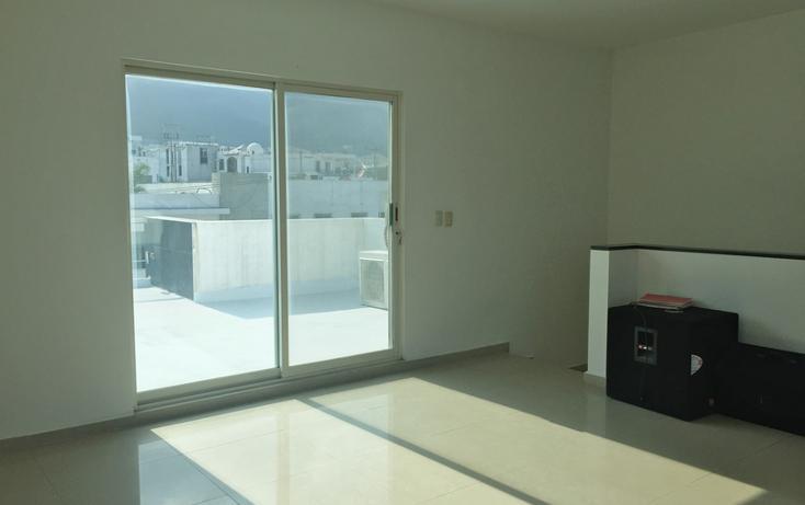 Foto de casa en venta en  , cumbres elite 3er sector, monterrey, nuevo león, 936493 No. 09